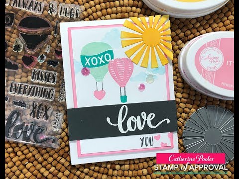 card making tutorials 2018 spellbinders january 2018 card kit of the