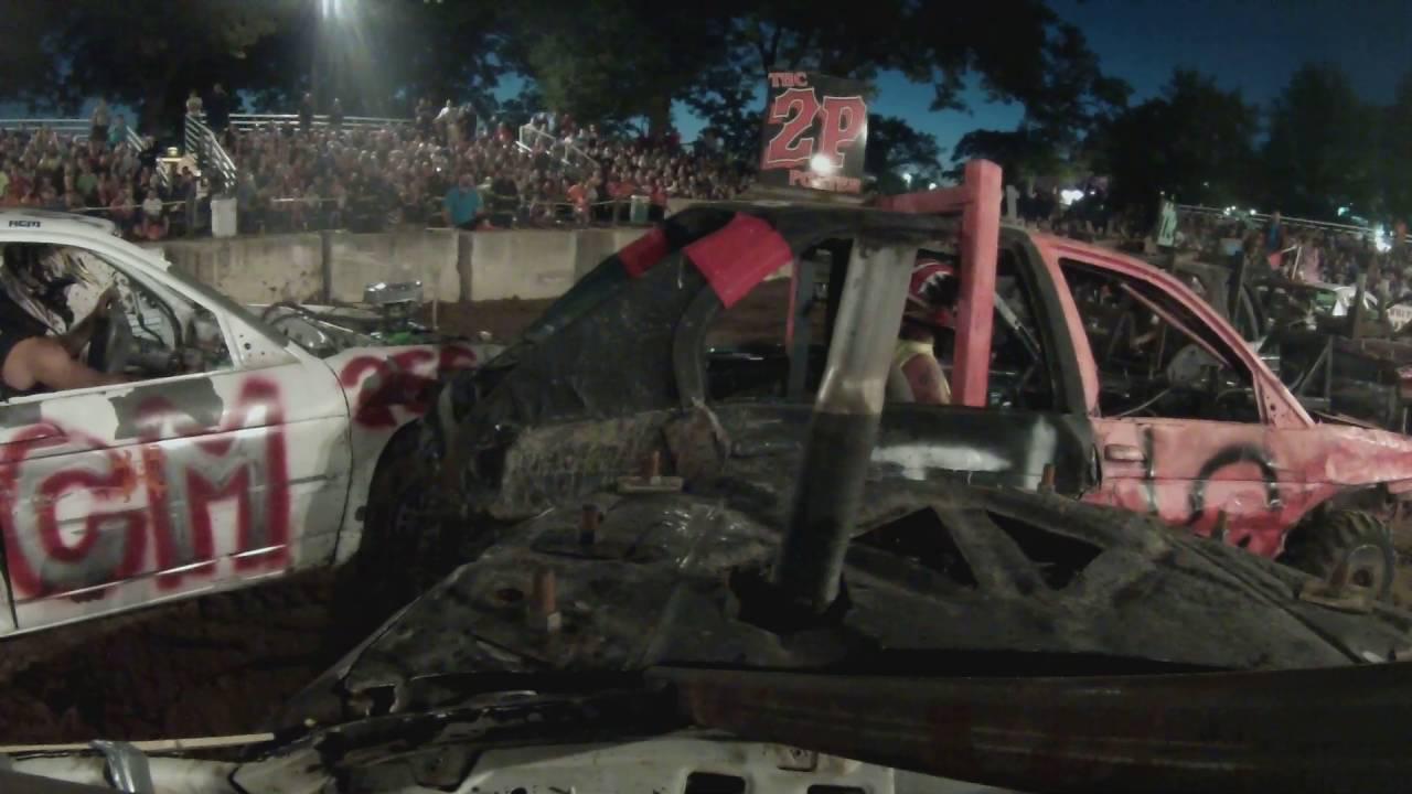 Metal Mayhem 2016, June 17,18 Belvidere IL, new pics added ... |Demolition Derby Fair Grounds