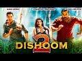 Dishoom 2 :Official Trailer | Varun Dhawan | John Abraham, Jacqueline Fernandez | Dishoom 2 Movie