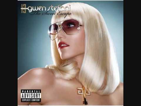 Gwen Stefani - 02 The Sweet Escape