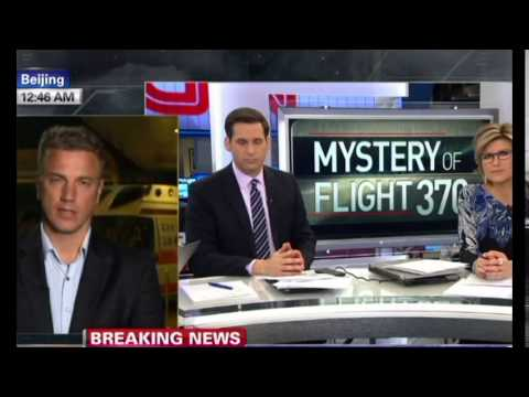 MYSTERY Malaysia Airlines Found Crashed Into Indian Ocean
