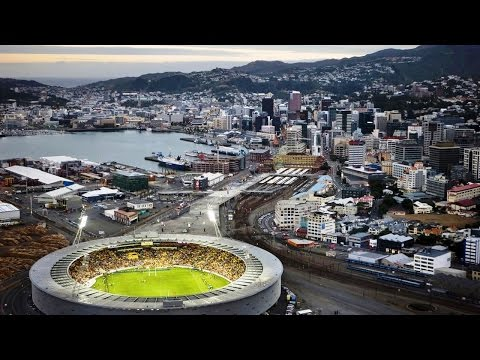 Top10 Recommended Hotels in Wellington, New Zealand