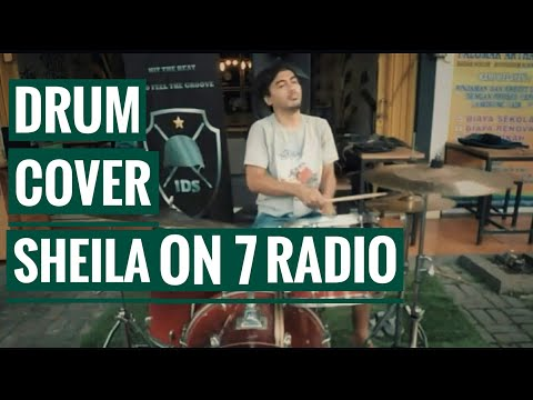 drum-cover-sheila-on-7---radio-|-drum-cam-#drumcover