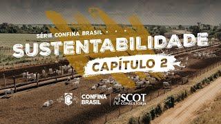 Série Confina Brasil - Sustentabilidade - Capítulo II