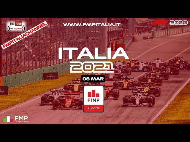 F1MP - #15 ITALIA | FMP ITALIA