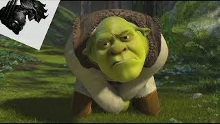 Shrek 2 Végigjátszás egyhuzamban