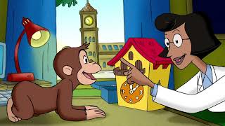 Curious George: Fixing Time thumbnail