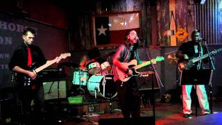 Crazy Love - live at Gray Horse Saloon