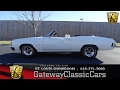 1972 Chevrolet Chevelle SS Tribute Convertible Stock #7190 Gateway Classic Cars St. Louis Showroom