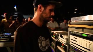 "OBF play ""Badman Anthem"" ft Sis-I-leen live at Garance"
