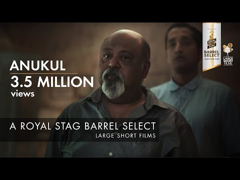 Anukul | Satyajit Ray | Sujoy Ghosh I Royal Stag Barrel Select Large Short Films