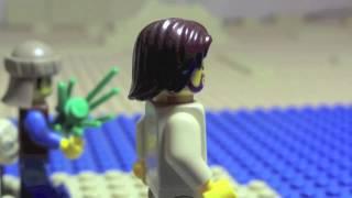 Lego Son of God Trailer 2014 Spanish / Hijo De Dios en Español