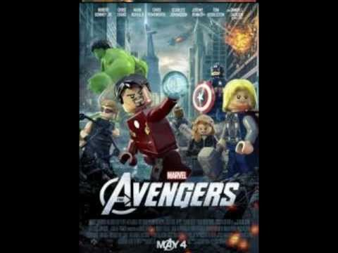 The Avengers (2012) Theme Song