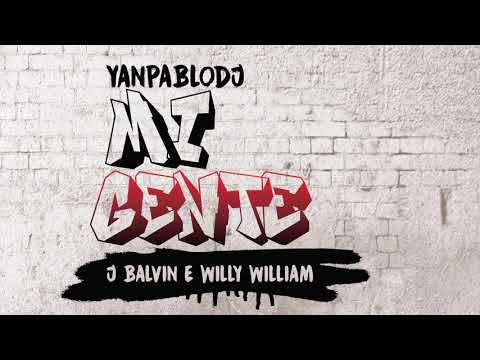 Yan Pablo DJ feat J Balvin e Willy William - Mi Gente FUNK REMIX