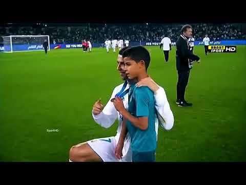 Christiano Ronaldo Junior Best Moments