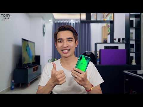 Đánh giá Galaxy A50s sau 1 tháng - Tính năng gì cũng có!