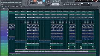 Questions - Chris Brown (FL Studio Remake)