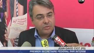 Rapport PS13: Guérini épargné