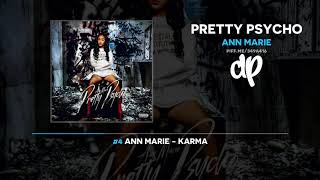 Download lagu Ann Marie Pretty Psycho MP3