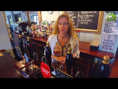 The Rose and Thistle Frimley Green