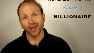Real Estate Investing Tips For Beginners |  No Money Down Real Estate Investing Tips