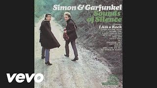 Simon & Garfunkel - I Am A Rock (Audio)