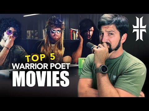 top-5-warrior-poet-movies-(w/-special-guests-😂)