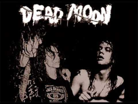 Dead Moon  Dead Moon Night