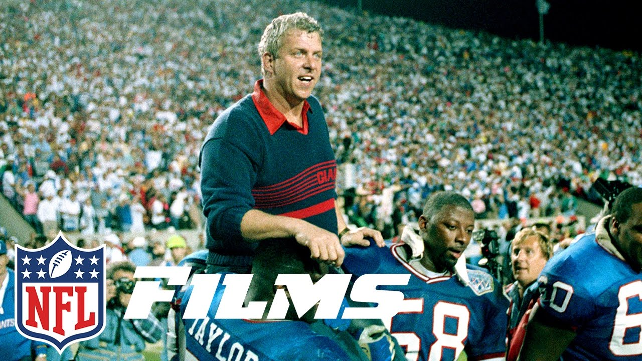 #7 Bill Parcells | Top 10 Mic'd Up Guys of All Time | NFL Films