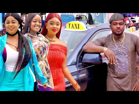 Download The President Son Disguised As A Taxi Driver To Find A Wife Season 1&2 -New Movie' 2021 Latest Movie