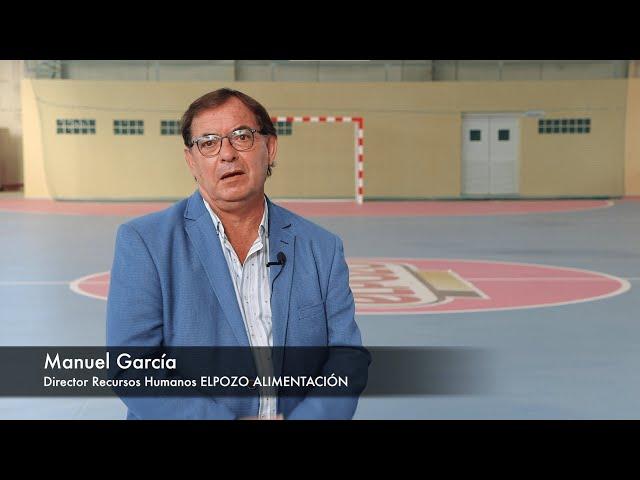 El compromiso con la salud y la apuesta por el deporte en El Pozo