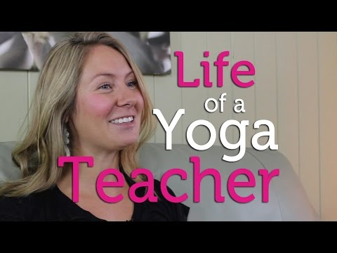Career in Yoga: Courses and Career Graph