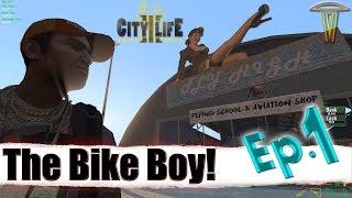 ARMA 3: City Life