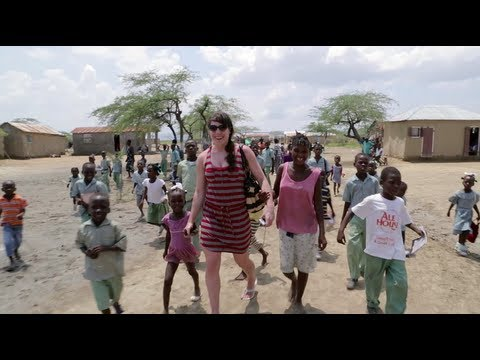 Going to Haiti: The Trip to Jarvais