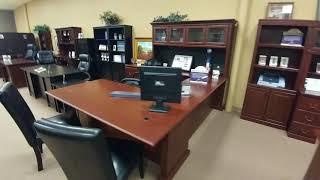 Sauder Office Furniture