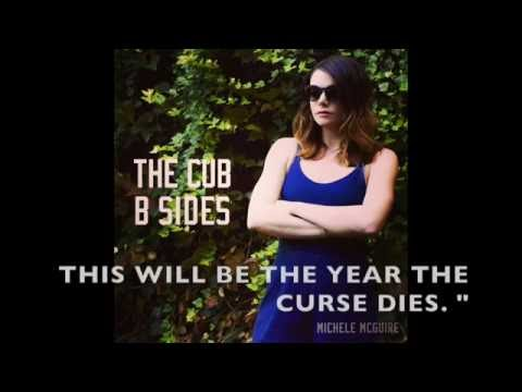 e e Curse of 45  Chicago Cubs 2016 Parody Song with Lyrics  Michele McGuire