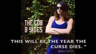 """(Bye Bye) Curse of 45"" - Chicago Cubs 2016 Parody Song with Lyrics - Michele McGuire"