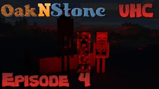 Oakenstone UHC : Season 4 : Episode 4 : Fears Thumbnail