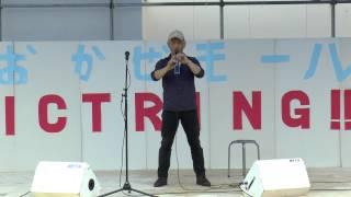ウインドシンセサイザー演奏 ~ルパン三世のテーマ