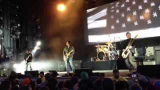 Soundgarden - NonState Actor 05.12.13 Stage AE, Pittsburgh PA