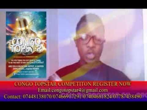 CONGO TOPSTAR
