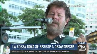 Cupido trabaja al ritmo de bossa nova para lanzar sus dardos de amor en Brasil - 10 de Junio de 2014