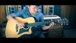Phố Xa - Trần Thu Hà (Guitar Solo)