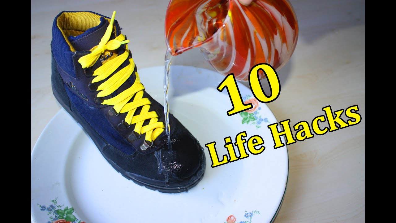 10 life hacks that will change your life mrgear youtube