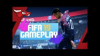 FIFA 19 OFFICIAL LEAKED FOOTAGE AND GAMEPLAY! | UCL