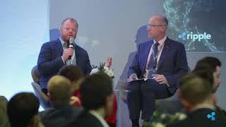 Alastair Constance (Mercury FX) at Ripple Regionals: Europe 2019