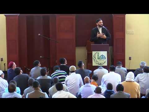 Husn al-zann (Assuming the Best) - Omar Suleiman