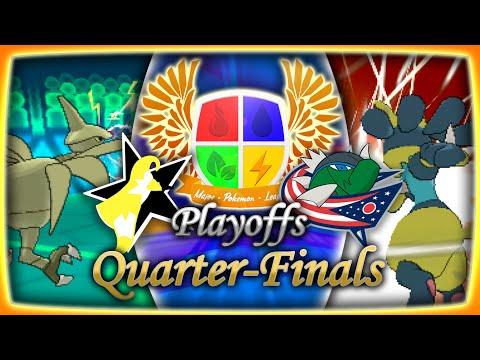 MPL - Season 1 - *Playoffs* Quarter-Finals - Dallas Staravias vs Columbus Blue-Stripes