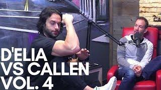 Download lagu Chris D'Elia vs Bryan Callen | Volume 4