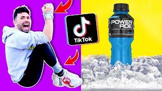 Los Más Virales de TIK TOK - ¿Funcionan? LIFE HACKS